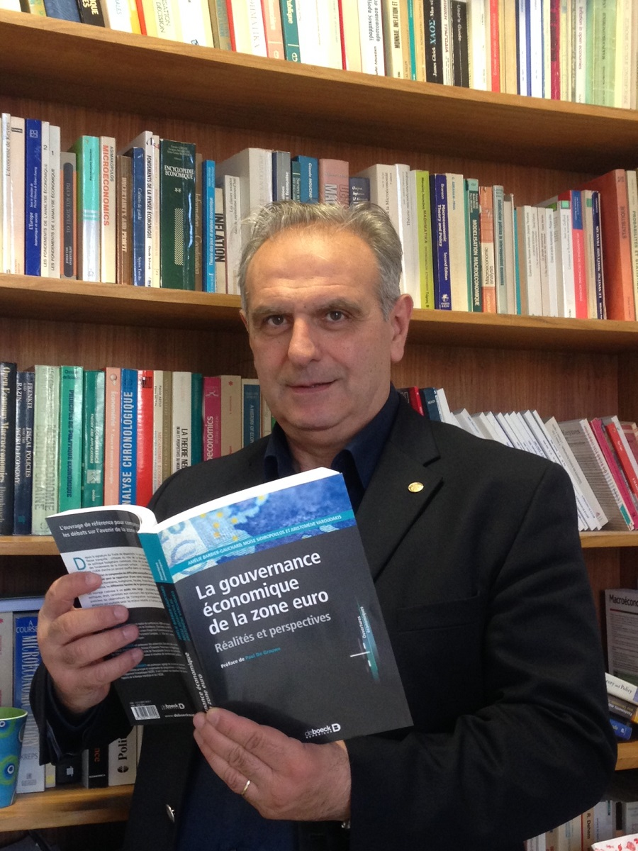 Moise Sidiropoulos